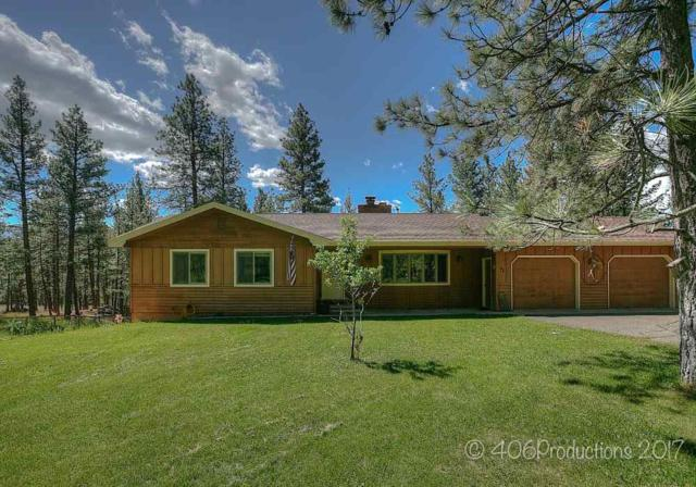 72 Whitetail Lane, Clancy, MT 59634 (MLS #298911) :: Andy O Realty Group