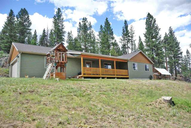 25 Lupine Lane, Clancy, MT 59634 (MLS #298926) :: Andy O Realty Group