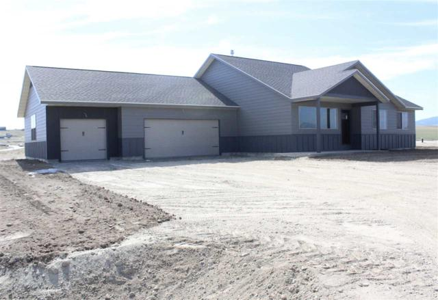 2917 Callaway, East Helena, MT 59635 (MLS #298937) :: Andy O Realty Group
