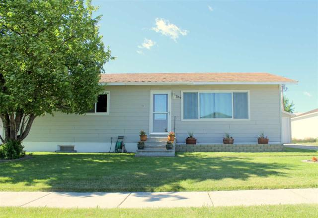 909 Idlewilde Ct, Helena, MT 59601 (MLS #298946) :: Andy O Realty Group