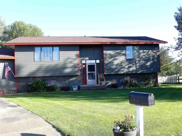 4810 Independence Drive, Helena, MT 59602 (MLS #298949) :: Andy O Realty Group