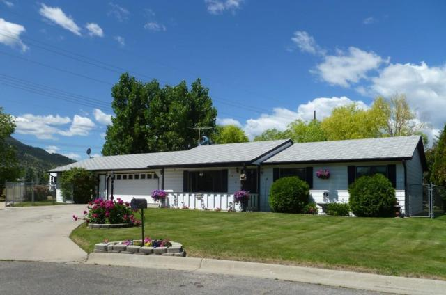 114 Oakwood, Helena, MT 59601 (MLS #298950) :: Andy O Realty Group