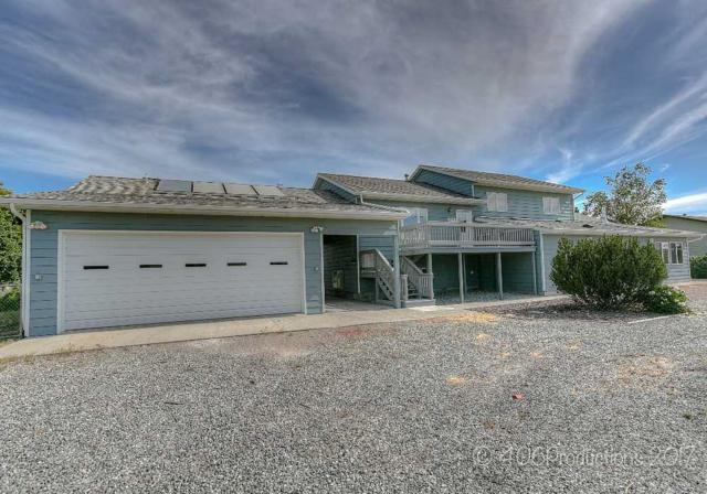 622 Mill Road, Helena, MT 59602 (MLS #298954) :: Andy O Realty Group