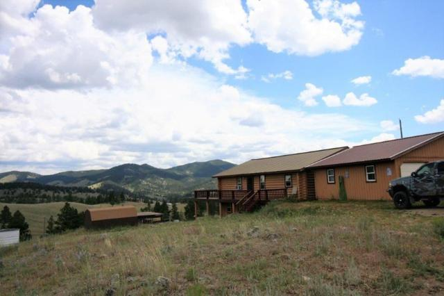 2977 Rocky Pine Dr., Helena, MT 59601 (MLS #298959) :: Andy O Realty Group