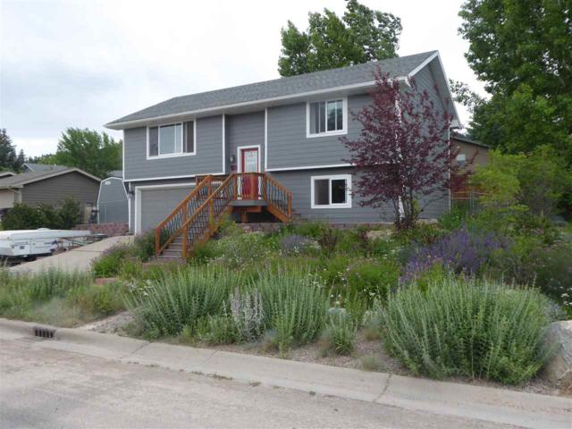 2013 Hauser Blvd, Helena, MT 59601 (MLS #298961) :: Andy O Realty Group