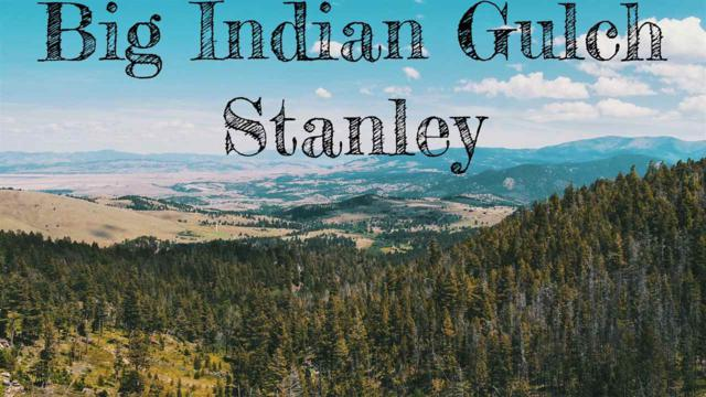 TBD Big Indian Gulch Road, Montana City, MT 59634 (MLS #299068) :: Andy O Realty Group