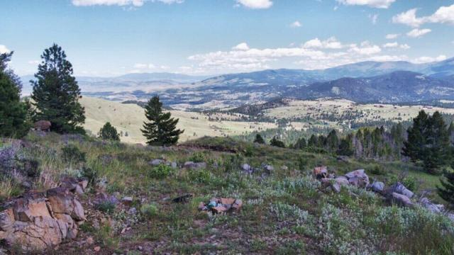 TBD Big Indian Gulch Rd Tract 8, Montana City, MT 59634 (MLS #299082) :: Andy O Realty Group