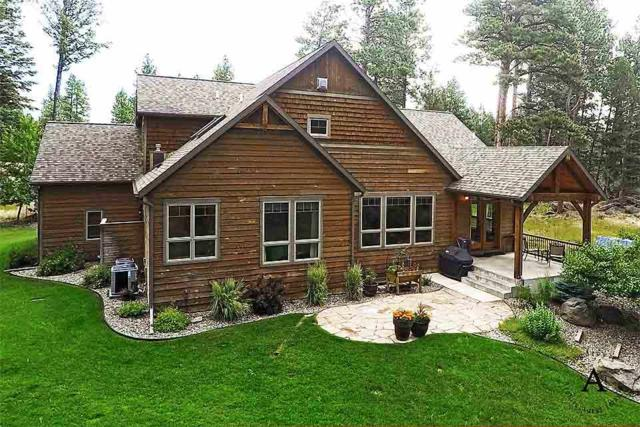 2 Grouse Ct, Clancy, MT 59634 (MLS #299090) :: Andy O Realty Group