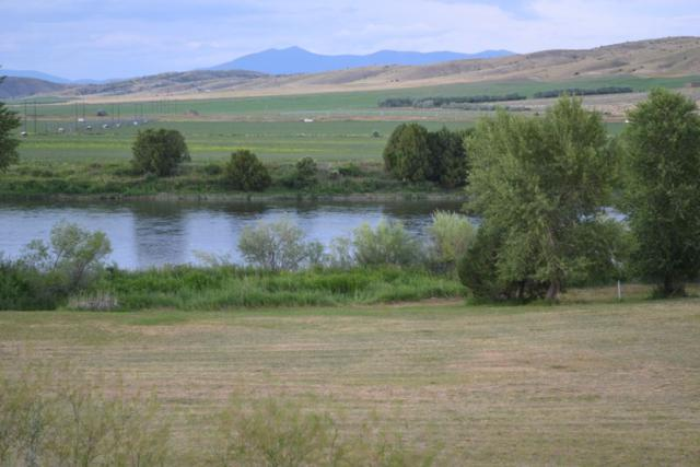 Lot 7 Missouri River Rendezvous, Toston, MT 59643 (MLS #299096) :: Andy O Realty Group