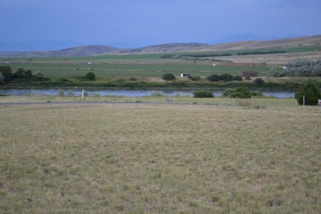 Lot 22 Missouri River Rendezvous, Toston, MT 59643 (MLS #299101) :: Andy O Realty Group