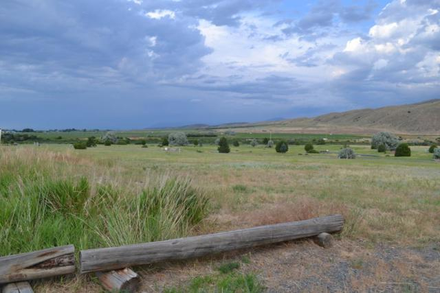 Lot 25 Missouri River Rendezvous, Toston, MT 59643 (MLS #299102) :: Andy O Realty Group