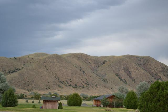 Lot 24 Missouri River Rendezvous, Toston, MT 59643 (MLS #299103) :: Andy O Realty Group