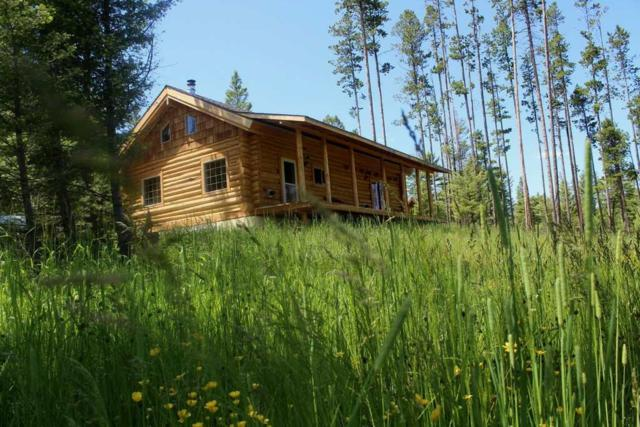 0000 Non Disclosure, Lincoln, MT 59639 (MLS #299107) :: Andy O Realty Group
