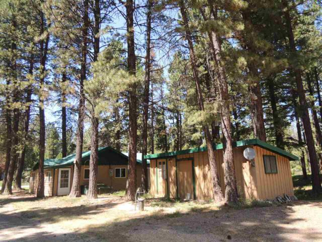 4030 Snow Fleury Ln, Lincoln, MT 59639 (MLS #299140) :: Andy O Realty Group