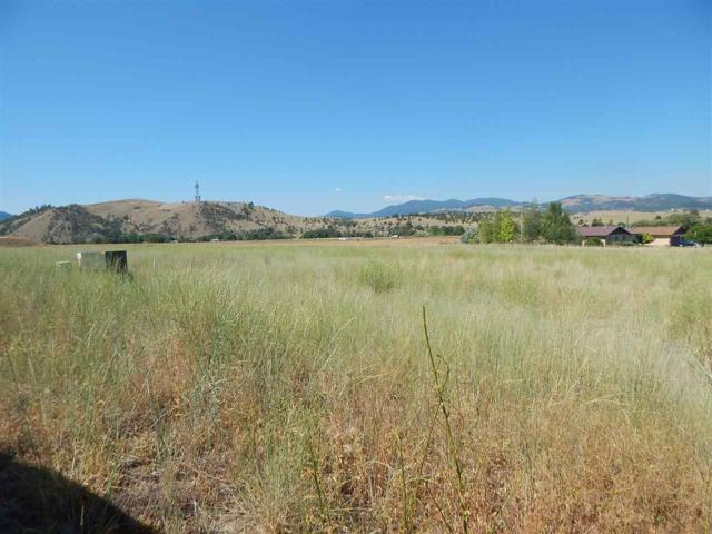 12 Industry Loop, Montana City, MT 59634 (MLS #299148) :: Andy O Realty Group