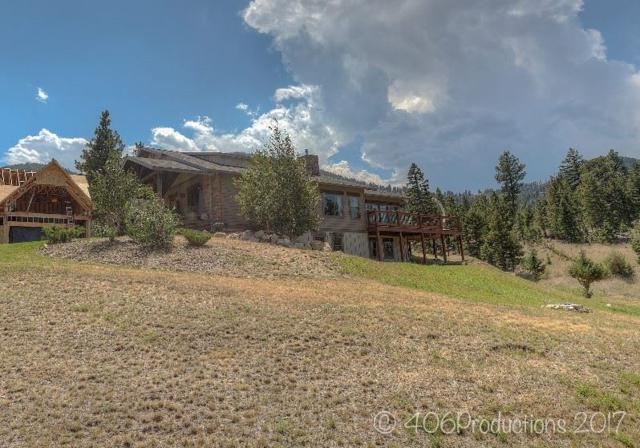 8 High View, Clancy, MT 59634 (MLS #299158) :: Andy O Realty Group