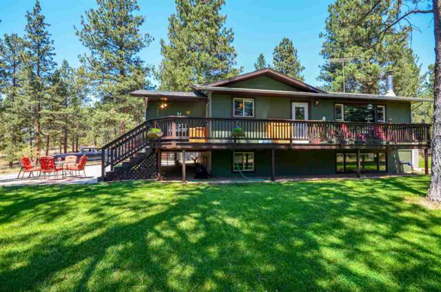 12 Whitetail Lane, Clancy, MT 59634 (MLS #299159) :: Andy O Realty Group