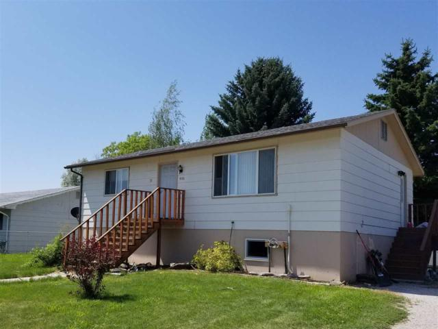406 S Oak, Townsend, MT 59644 (MLS #299194) :: Andy O Realty Group