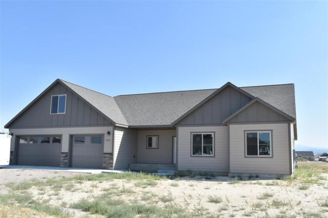4321 Berkshire Rd., East Helena, MT 59635 (MLS #299211) :: Andy O Realty Group