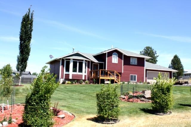 11 Lone Mountain Rd., Montana City, MT 59634 (MLS #299228) :: Andy O Realty Group