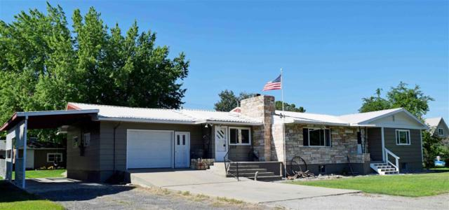 107 E Groschell, East Helena, MT 59635 (MLS #299237) :: Andy O Realty Group