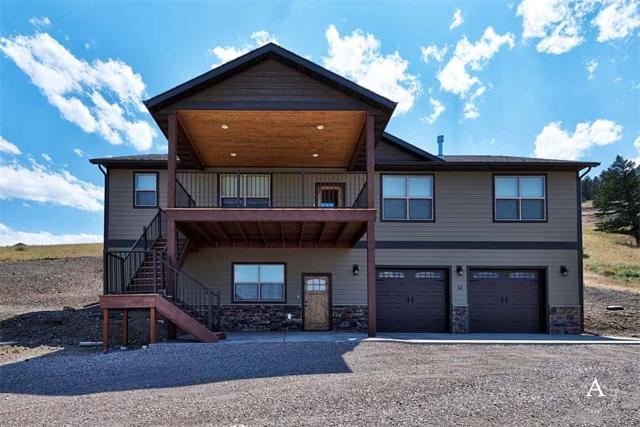 14 Ridgeview Dr, Montana City, MT 59634 (MLS #299243) :: Andy O Realty Group