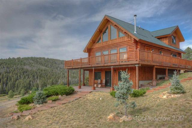78 Highland Meadows Road, Clancy, MT 59634 (MLS #299266) :: Andy O Realty Group