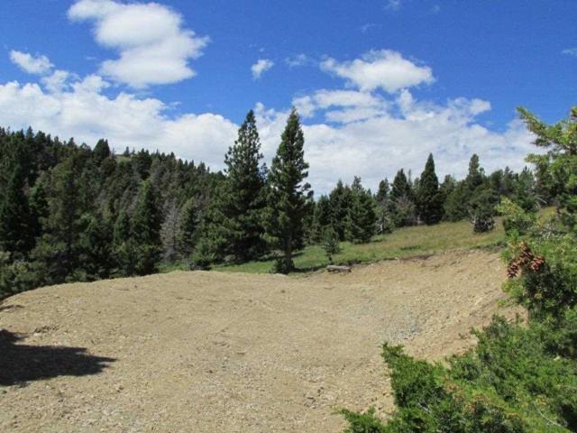Lot 10 Denton Mtn, Wolf Creek, MT 59648 (MLS #299292) :: Andy O Realty Group