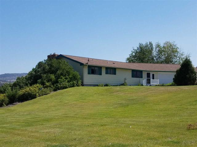 2685 Mitchell Gulch Road, East Helena, MT 59635 (MLS #299301) :: Andy O Realty Group