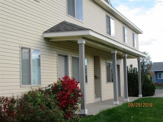 114 E King Street, East Helena, MT 59635 (MLS #299308) :: Andy O Realty Group