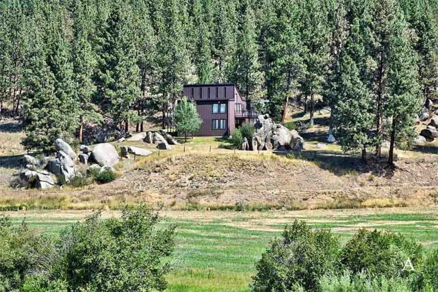 4 Liverpool Rd, Clancy, MT 59634 (MLS #299321) :: Andy O Realty Group