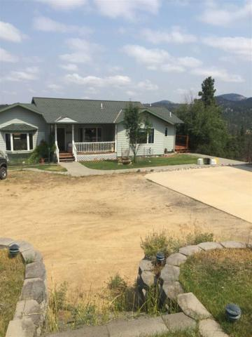 41 Alpine Valley Lane, Clancy, MT 59634 (MLS #299344) :: Andy O Realty Group