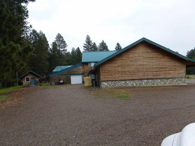 129 Sucker Creek Road, Lincoln, MT 59639 (MLS #299361) :: Andy O Realty Group