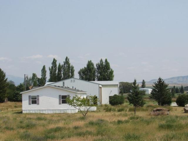 8043 Hwy 287, Townsend, MT 59644 (MLS #299362) :: Andy O Realty Group