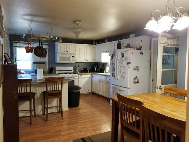 403 S Cedar, Townsend, MT 59644 (MLS #299386) :: Andy O Realty Group