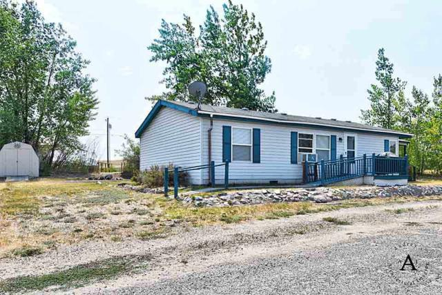 509 Bayard St, East Helena, MT 59635 (MLS #299396) :: Andy O Realty Group