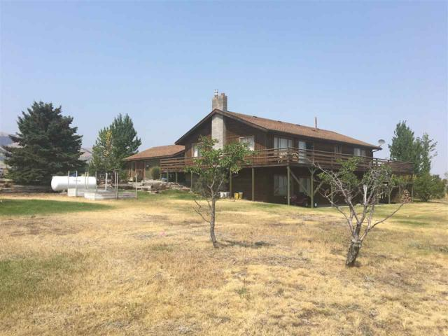 15 Doe Lane, Townsend, MT 59644 (MLS #299417) :: Andy O Realty Group