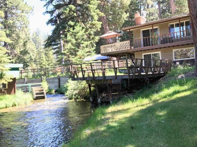 105 Center St, Lincoln, MT 59639 (MLS #299447) :: Andy O Realty Group