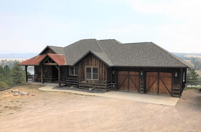 3811 Deer Park Dr., Helena, MT 59602 (MLS #299452) :: Andy O Realty Group