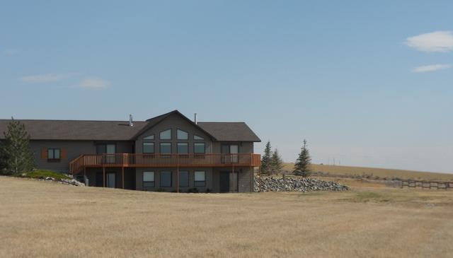 44 Broadwater Rd, Townsend, MT 59644 (MLS #299461) :: Andy O Realty Group