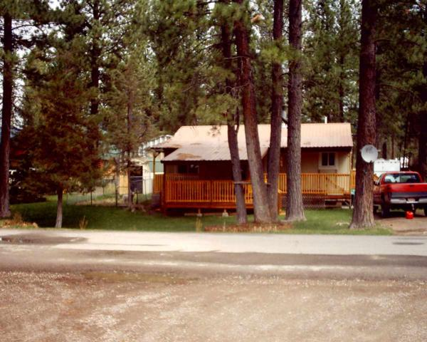924 N Third St, Lincoln, MT 59639 (MLS #299488) :: Andy O Realty Group