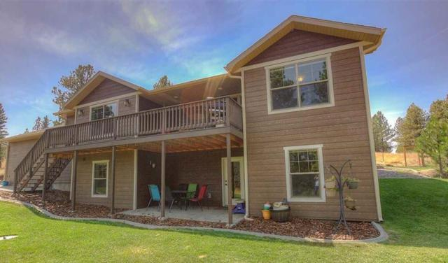 19 Lupine Lane, Clancy, MT 59634 (MLS #299514) :: Andy O Realty Group