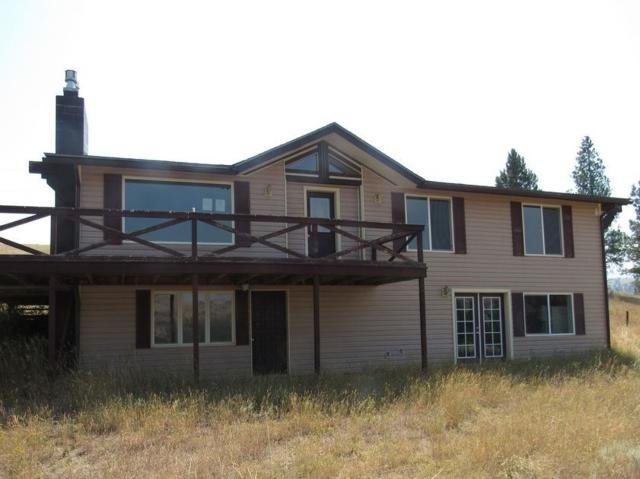 27 Ponderosa Ranch Rd, Clancy, MT 59634 (MLS #299580) :: Andy O Realty Group