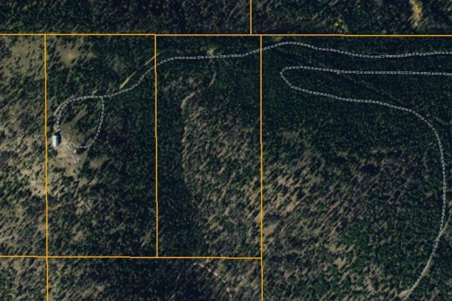 4000 Sucker Creek Rd, Lincoln, MT 59639 (MLS #299627) :: Andy O Realty Group