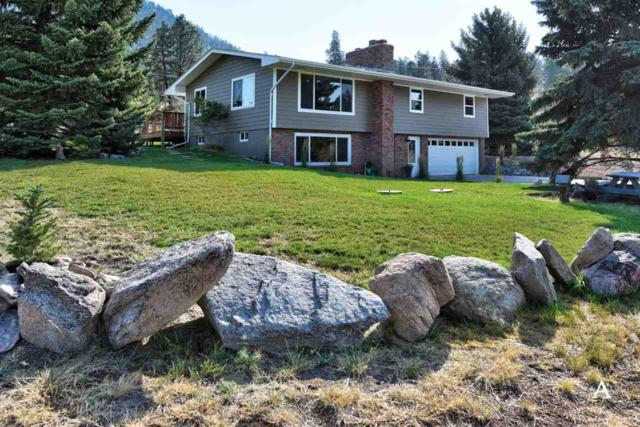 1 Hanging Tree Lane, Clancy, MT 59634 (MLS #299640) :: Andy O Realty Group
