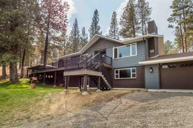 65 Rock Ridge Dr, Clancy, MT 59634 (MLS #299700) :: Andy O Realty Group