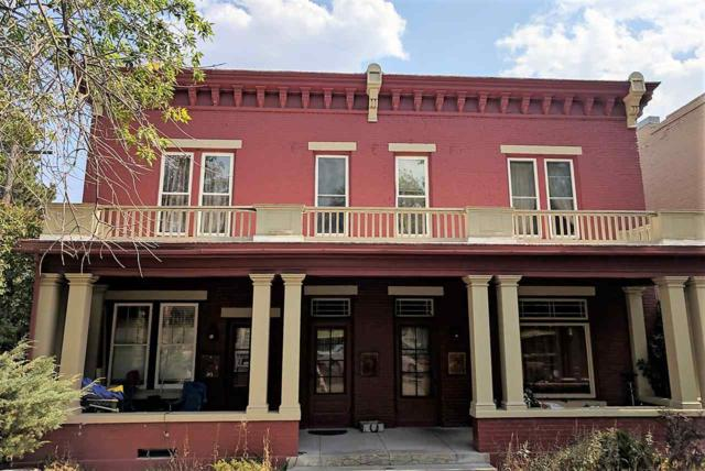 511 Harrison Ave., Helena, MT 59601 (MLS #299706) :: Andy O Realty Group