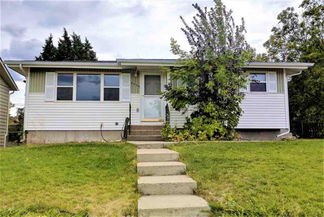 2039 Winne Avenue, Helena, MT 59601 (MLS #299749) :: Andy O Realty Group