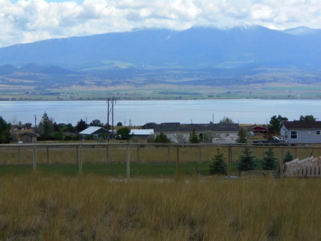 TBD Center Drive, Townsend, MT 59644 (MLS #299773) :: Andy O Realty Group