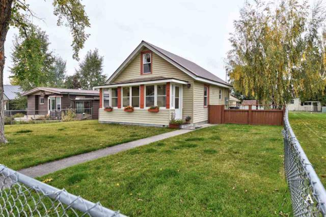 318 E Groschell St., East Helena, MT 59635 (MLS #299852) :: Andy O Realty Group
